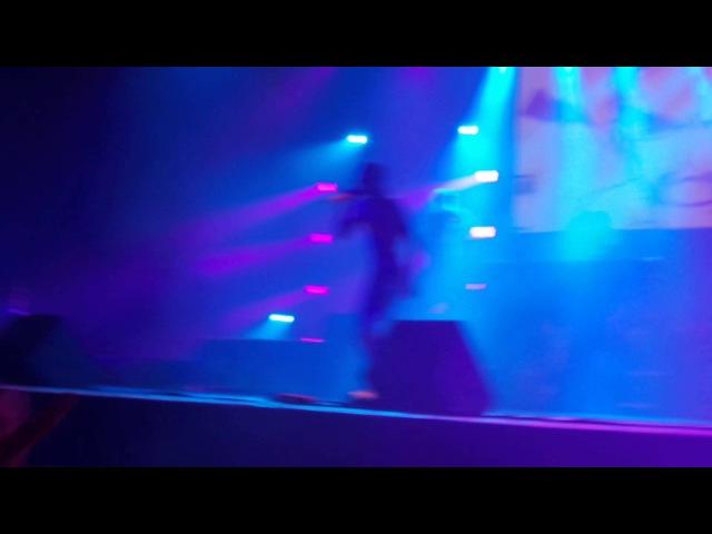 Die Antwoord I FINK U FREEKY @ Ippodromo del Galoppo Milano 20 06 2014