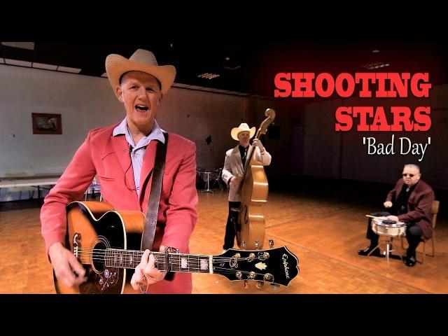 'Bad Day' The Shooting Stars bopflix sessions BOPFLIX