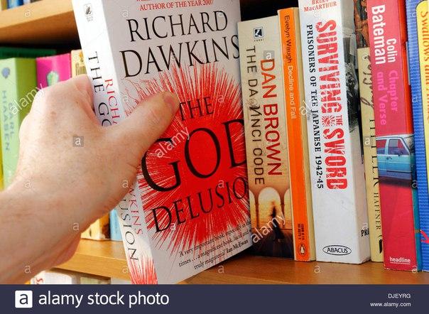 Richard.Dawkins.-.The .God