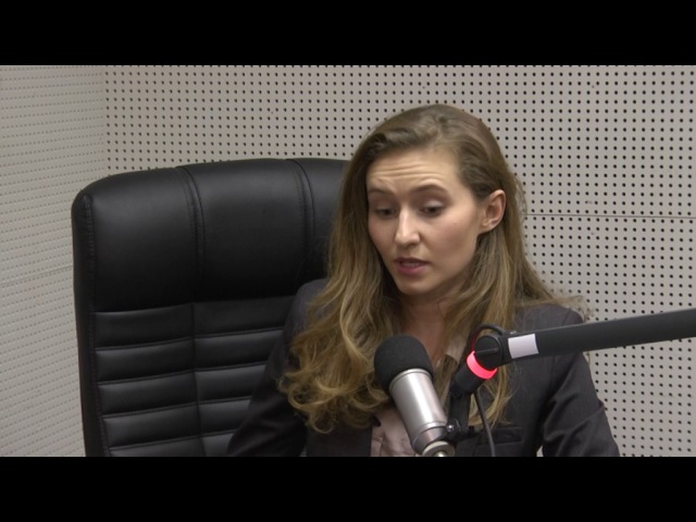 Програма «Наголос з Наталкою Струк», гості Любомир Мельничук, Олег Радик