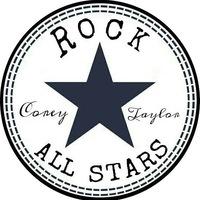 Логотип  Rock All Stars