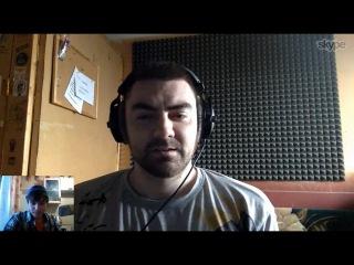 Kombiner Show - Интервью с Владимиром Ковалем (Mr. Zer0, 1ntroVert, 100 атмосфер,