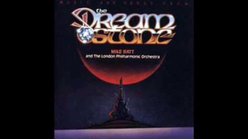 The Dreamstone Klejnot snów Mike Batt Better than a dream