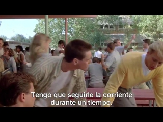 Peggy Sue, Su Pasado La Espera (1986) Francis Ford Coppola VOSE
