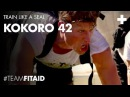 SealFit's KOKORO 42 Hunter McIntyre and Dylan Davis TeamFitAID
