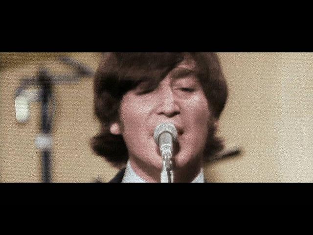 The Beatles - Eight Days a Week - Shea Stadium. AustraliaNew Zealand Trailer