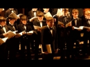 Артём Брит - фрагмент духовной кантаты Stabat Mater Джованни Перголези. Зал Московской консерватории. 10. 02. 2013
