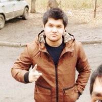 Ахмед Разыков