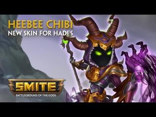 SMITE - New Skin for Hades - Heebee Chibi