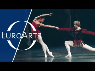 George Balanchine - Jewels (Ballett in three parts): Diamonds (3/3) | Mariinsky Ballet
