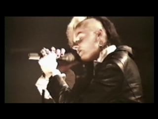Lacrimosa versuchung [dark winter nights festival tour berlin] 1996