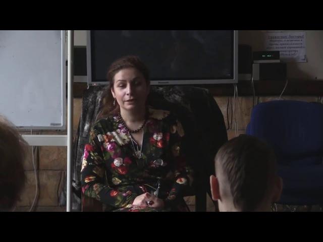 Взлом системы Видео от ведьмы Алёны Полынь