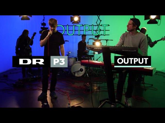 Phlake - Skinny Love (cover) | P3 | DR Output