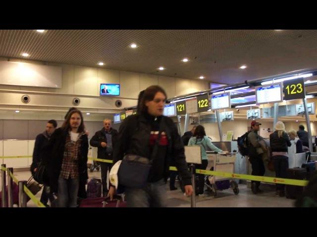 Эпидемия - На Пороге Ада (Road Movie - Сибирь 2012)