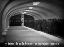 Angelic Upstarts - Solidarity (Subtitulada) - 1983