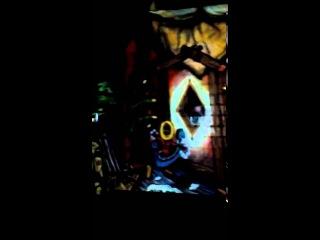 СпіноюДаСонца: Вышэй за зоры! - Careless Whispers. Кавалак. (Live in Граффіці. Менск 30.01.2016)