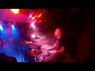 Evgeniy sifr Loboda - Astarot (Live in M2)