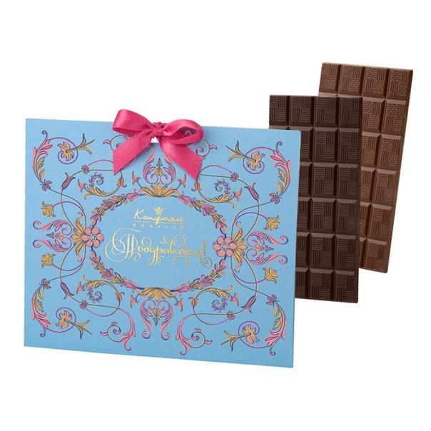 Подольск шоколадные открытки