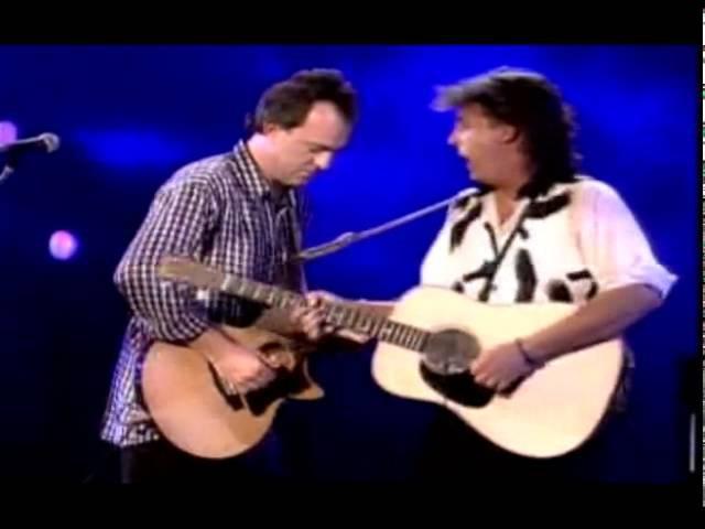Paul McCartney Hope of Deliverance, PAUL IS LIVE