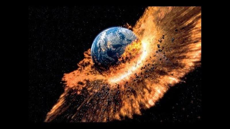 С точки зрения науки Гибель Земли Документальные фильмы National Geographic HD