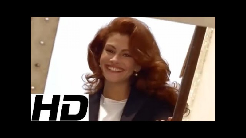 Pretty Woman • Theme Song/It Must Have Been Love • Roxette