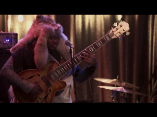 Thundercat performs Them Changes - Pitchfork Nightcap