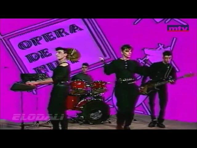 Opéra De Nuit - Karen Lloyd (1984) (HQ)