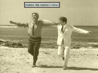 Zorba The Greek - Sirtaki (HQ Music)