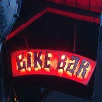 Логотип Байк Бар