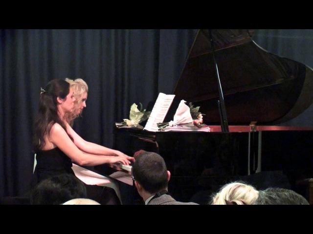 Valery Gavrilin Tarantella von Ballet Anjuta