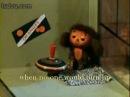 Cheburashka's Song in English