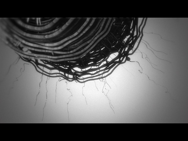 Max Cooper Tom Hodge Fragments of Self Official Video by Nick Cobby