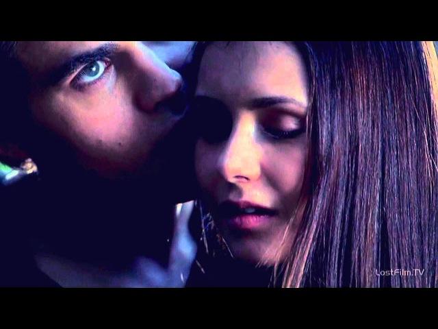 Damon Elena Stefan Ангел или демон