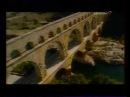 Пон-Дю-Гар. Римский Акведук Близ Нима
