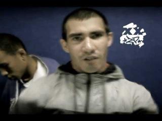 Midiblack ft. Slavon (Digital squad, Дваката) - Люди не помнят добра [2011]