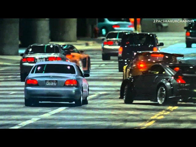 Grits My Life Be Like Ohh Ahh Remix ft 2Pac Xzibit Tokyo Drift video version