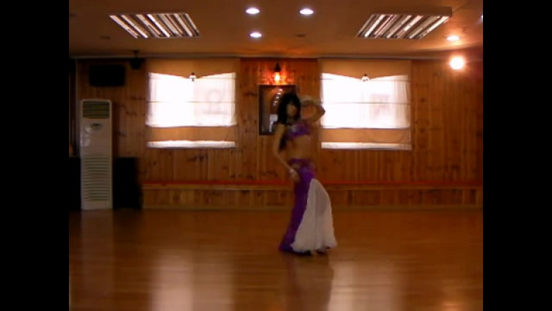 Samia belly dance Shik Shak Shouk