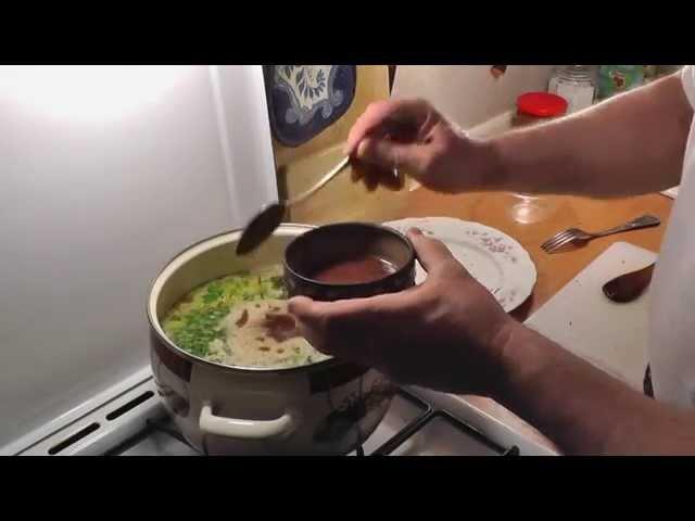 Суп Харчо кулинарный шедевр грузинской кухни Просто очень вкусно