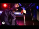 Johnny Marr performing How Soon Is Now? Live at KCRW's Apogee Sessions