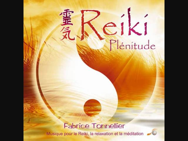 Musique Reiki Clochettes 3 minutes Bell every 3 minutes Plénitude Fabrice Tonnellier