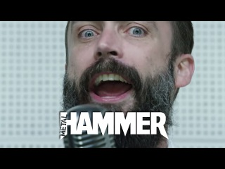 Clutch – X-Ray Visions (OFFICIAL VIDEO) | Metal Hammer