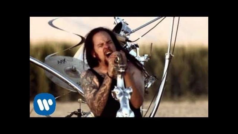 Korn Let The Guilt Go Official video
