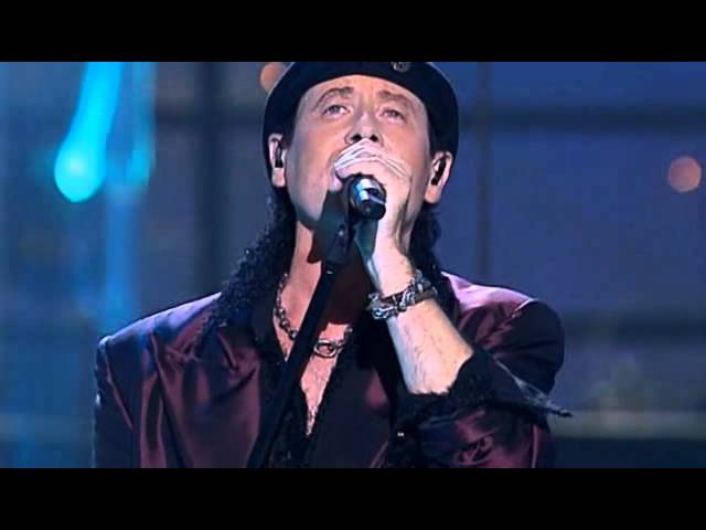 Scorpions - You and i (live Hannover, Germany. 2000) HQ