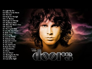 Light My Fire! ) - The Doors is Greatest Hits - The Best Of The Doors
