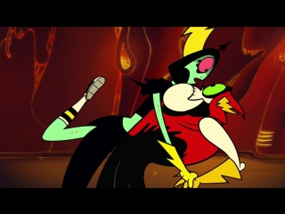 I'm the bad guywander over yonder song