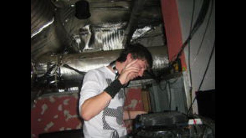 DJ Forester In Club Underground Floor 001