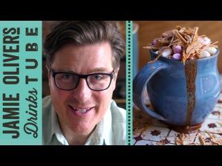 Ultimate Hot Chocolate Recipe | Mike Cooper | Jamie's Comfort Food