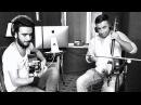 Elvin Novruzov Sadiq Haji - Ay Qiz Akustik (Azeri Kamanca) 2016