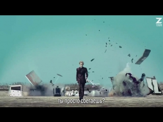 Kim JaeJoong (DBSK / JYJ) - Run Away рус.саб