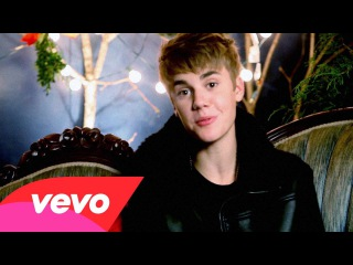 Justin Bieber - Making Of The Video: Mistletoe (Official Video)